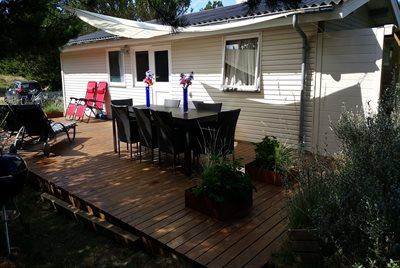 Holiday home, 29-2344, Romo, Sydoen
