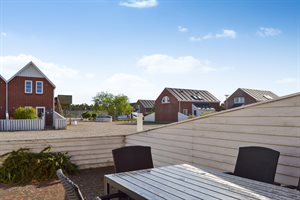 Holiday apartment in a holiday centre, 29-2348, Romo, Havneby
