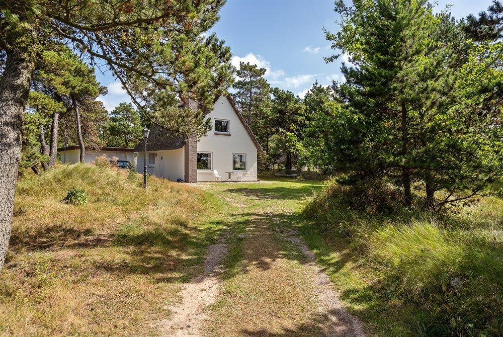 5 persoons vakantiehuis in Zuidwest-Jutland