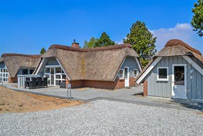 Holiday home, 29-2354, Romo, Vesterhede