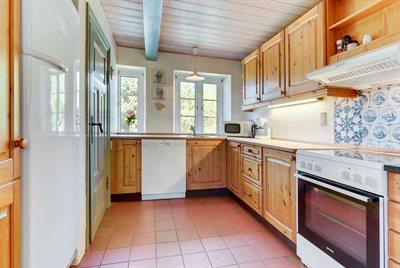 Holiday home, 29-2365, Romo, Kongsmark