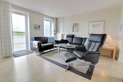 Holiday apartment in a holiday centre, 29-2368, Romo, Havneby