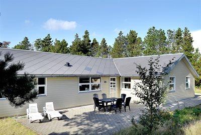Holiday home, 29-2369, Romo, Sydoen