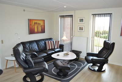 Holiday apartment in a holiday centre, 29-2376, Romo, Havneby