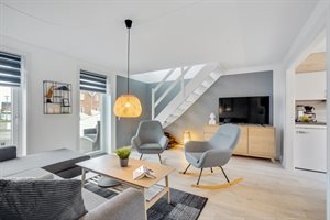 Holiday apartment in a holiday centre, 29-2389, Romo, Havneby