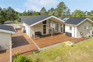 Sommerhus, 29-2390, Rømø, Havneby