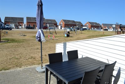 Holiday apartment in a holiday centre, 29-2402, Romo, Havneby