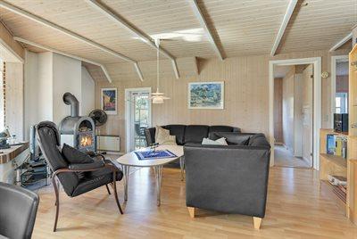 Holiday home, 29-2409, Romo, Vadehav