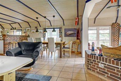 Holiday home, 29-2410, Romo, Vadehav