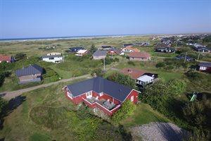 Sommerhus, 29-2411, Rømø, Lakolk