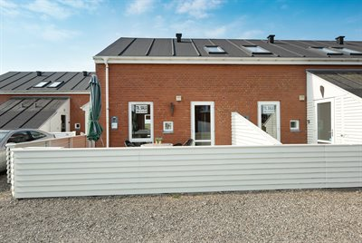Holiday apartment in a holiday centre, 29-2415, Romo, Havneby