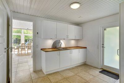 Holiday home, 29-2421, Romo, Bolilmark
