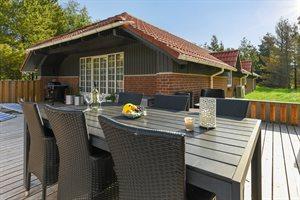 Ferienhaus, 29-2423, Römö, Kongsmark