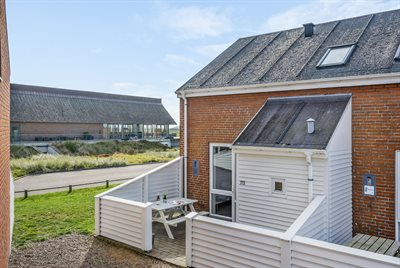 Holiday apartment in a holiday centre, 29-2424, Romo, Havneby