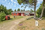 Ferienhaus 29-2427 Römö, Südinsel