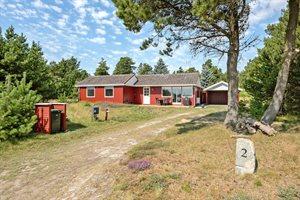 Ferienhaus, 29-2427, Römö, Südinsel