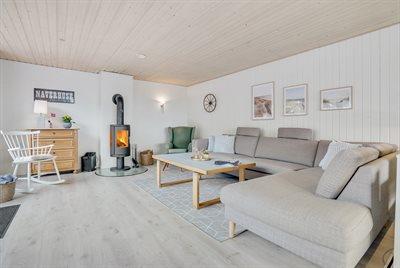 Holiday home, 29-2427, Romo, Sydoen