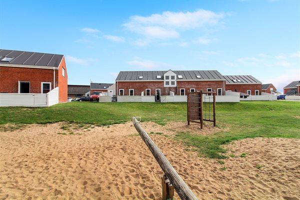 Holiday home SOL-29-2428 in Rømø, Havneby for 6 people