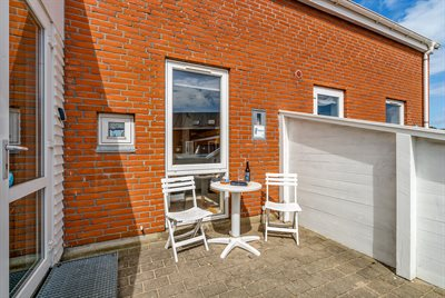Holiday apartment in a holiday centre, 29-2428, Romo, Havneby