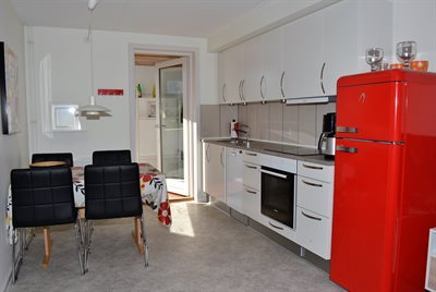 Holiday apartment in a holiday centre, 29-2429, Romo, Havneby