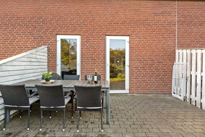 Holiday apartment in a holiday centre, 29-2432, Romo, Havneby