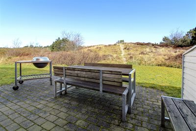 Holiday apartment in a holiday centre, 29-2434, Romo, Havneby