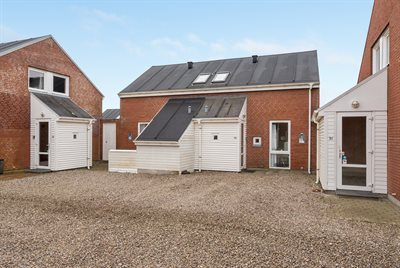Holiday apartment in a holiday centre, 29-2435, Romo, Havneby