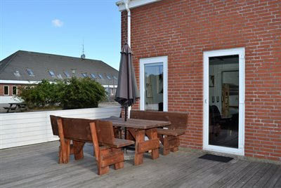Holiday apartment in a holiday centre 29-2436 Romo, Havneby