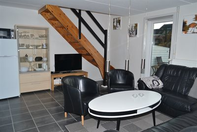 Holiday apartment in a holiday centre, 29-2436, Romo, Havneby