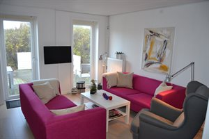 Vakantieappartement in een vakantiepark, 29-2437, Romo, Havneby