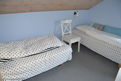 Holiday apartment in a holiday centre, 29-2437, Romo, Havneby