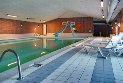 Holiday apartment in a holiday centre, 29-2438, Romo, Havneby