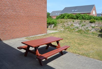 Holiday apartment in a holiday centre, 29-2440, Romo, Havneby