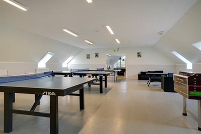 Holiday apartment in a holiday centre, 29-2442, Romo, Havneby