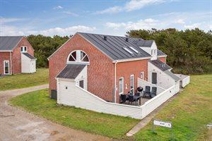Ferienwohnung in einem Feriencenter, 29-2443, Römö, Havneby