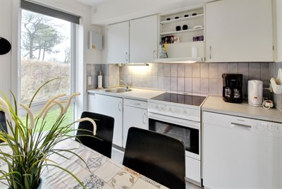Holiday apartment in a holiday centre, 29-2446, Romo, Havneby