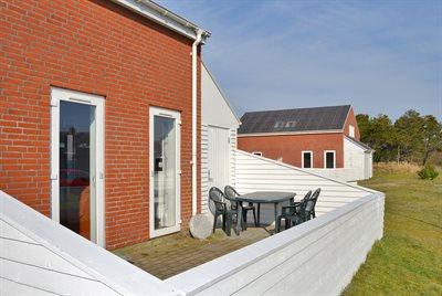Holiday apartment in a holiday centre, 29-2447, Romo, Havneby