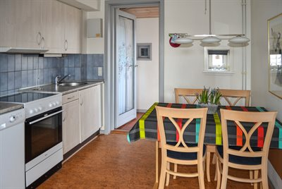 Holiday apartment in a holiday centre, 29-2448, Romo, Havneby