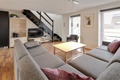 Holiday apartment in a holiday centre, 29-2450, Romo, Havneby