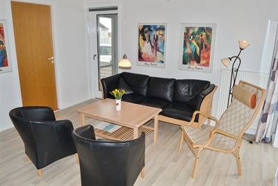 Holiday apartment in a holiday centre, 29-2457, Romo, Havneby