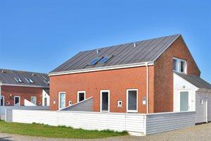 Ferielejlighed i feriecenter, 29-2458, Rømø, Havneby