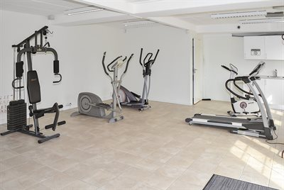 Holiday apartment in a holiday centre, 29-2459, Romo, Havneby