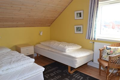 Holiday apartment in a holiday centre, 29-2461, Romo, Havneby