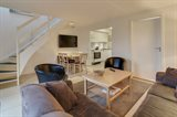 Holiday apartment in a holiday centre 29-2463 Romo, Havneby