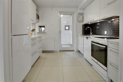 Holiday apartment in a holiday centre, 29-2464, Romo, Havneby