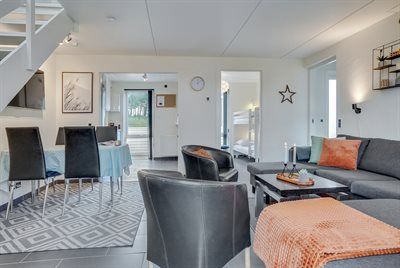 Holiday apartment in a holiday centre, 29-2465, Romo, Havneby
