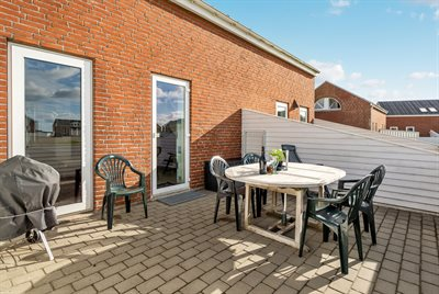 Holiday apartment in a holiday centre, 29-2466, Romo, Havneby