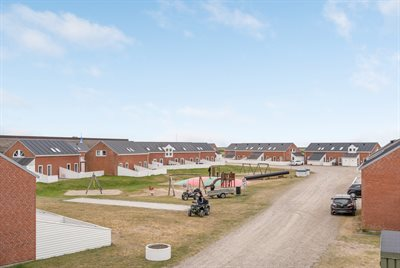 Holiday apartment in a holiday centre, 29-2467, Romo, Havneby