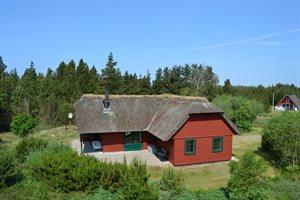 Sommerhus, 29-2473, Rømø, Kongsmark