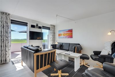 Holiday apartment in a holiday centre, 29-2476, Romo, Havneby